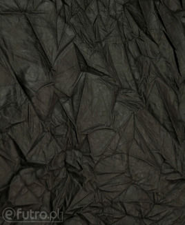 MATRIX CRINKLED faux leather