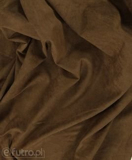 SUEDE clothing material