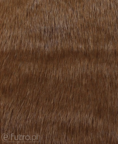 FAUX FUR FOXTROT GINGER