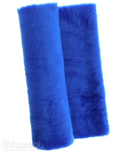 LONG HAIRED KNITTED FABRIC